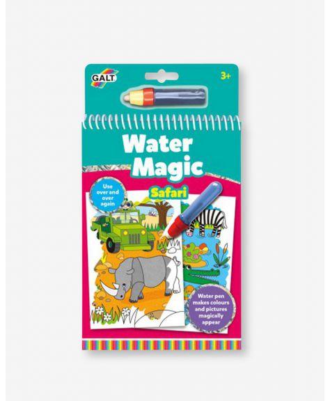 ספר מים ספארי GALT
