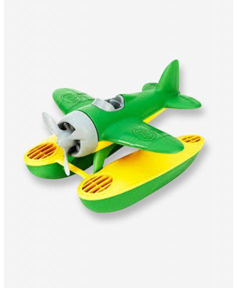 ליין ירוק- מטוס ימי GREEN TOYS-MADE IN USA