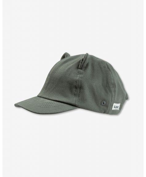 כובע מצחייה אוזני חיות
