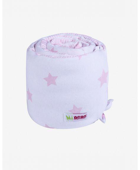 מגן ראש לעריסת תינוק