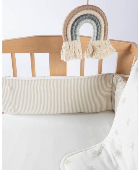 סדין למיטת תינוק