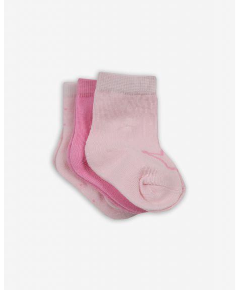שלישיית גרביים MAMO