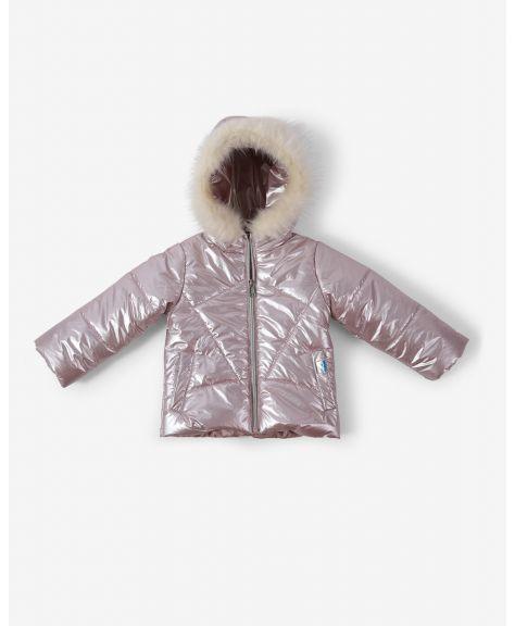 מעיל ניילון בנות