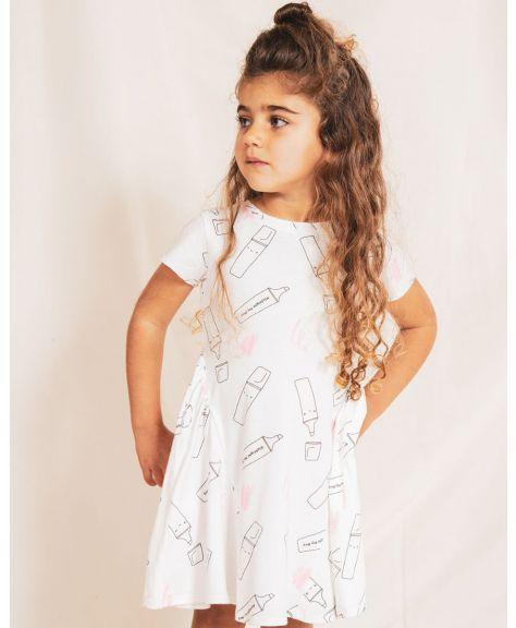 שמלה מסתובבת דרימינג