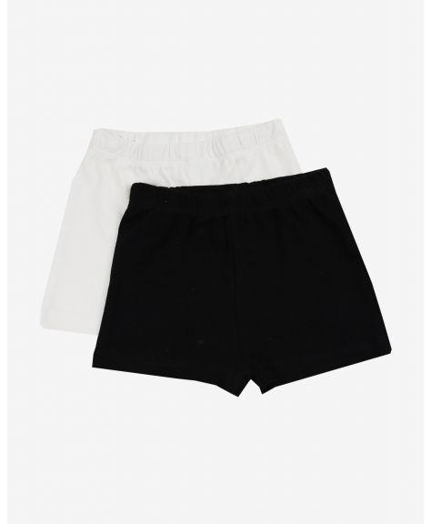 זוג מכנסיים קצרים MAMO