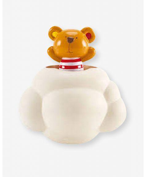 משחק אמבטיה האפה - מפל דוב נחבא HAPE