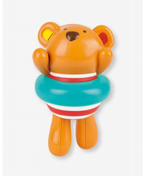 משחק אמבטיה האפה - דוב שחיין HAPE
