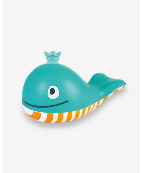משחק אמבטיה - לוויתן בועות HAPE