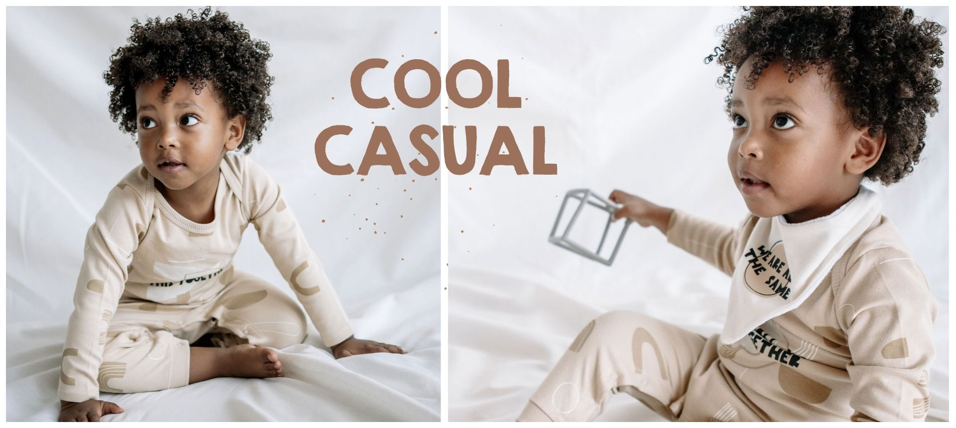 COOL CASUAL